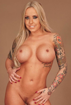Jessica Ryan W Alexis Vosse
